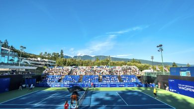 Photo of Vancouver Open: Life on the Challenger Tour