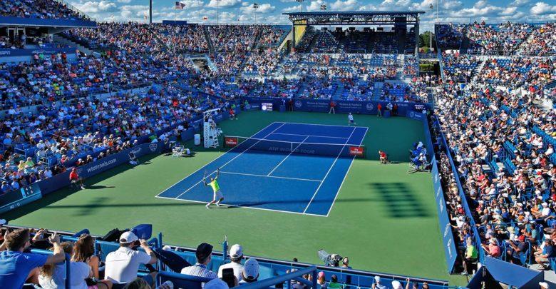 Cincinnati Draw 2019: Federer Begins US Open Series in Ohio