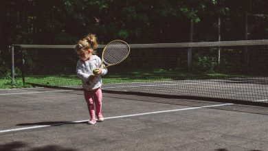 Photo of The Best Kids Tennis Raquets for 2019