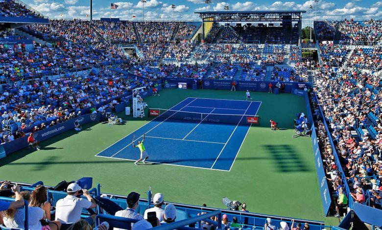 Cincinnati Open Prize Money 2020 Confirmed What Atp Wta Players Will Earn Perfect Tennis