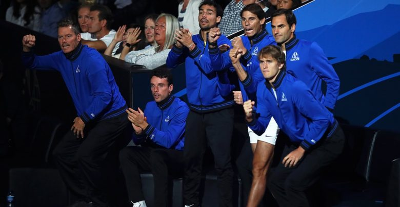 Day 1 2019 Laver Cup