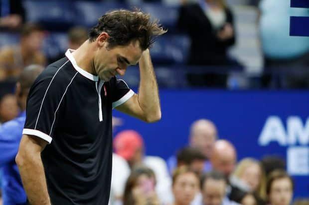 Federer Dimitrov US 19