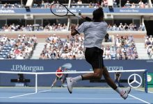 Photo of Federer Gives Goffin Drubbing in US Open Fourth Round