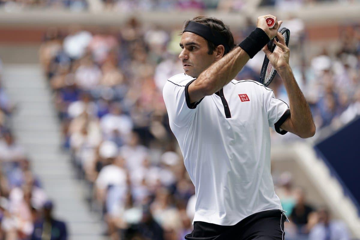 Federer Goffin USO 19