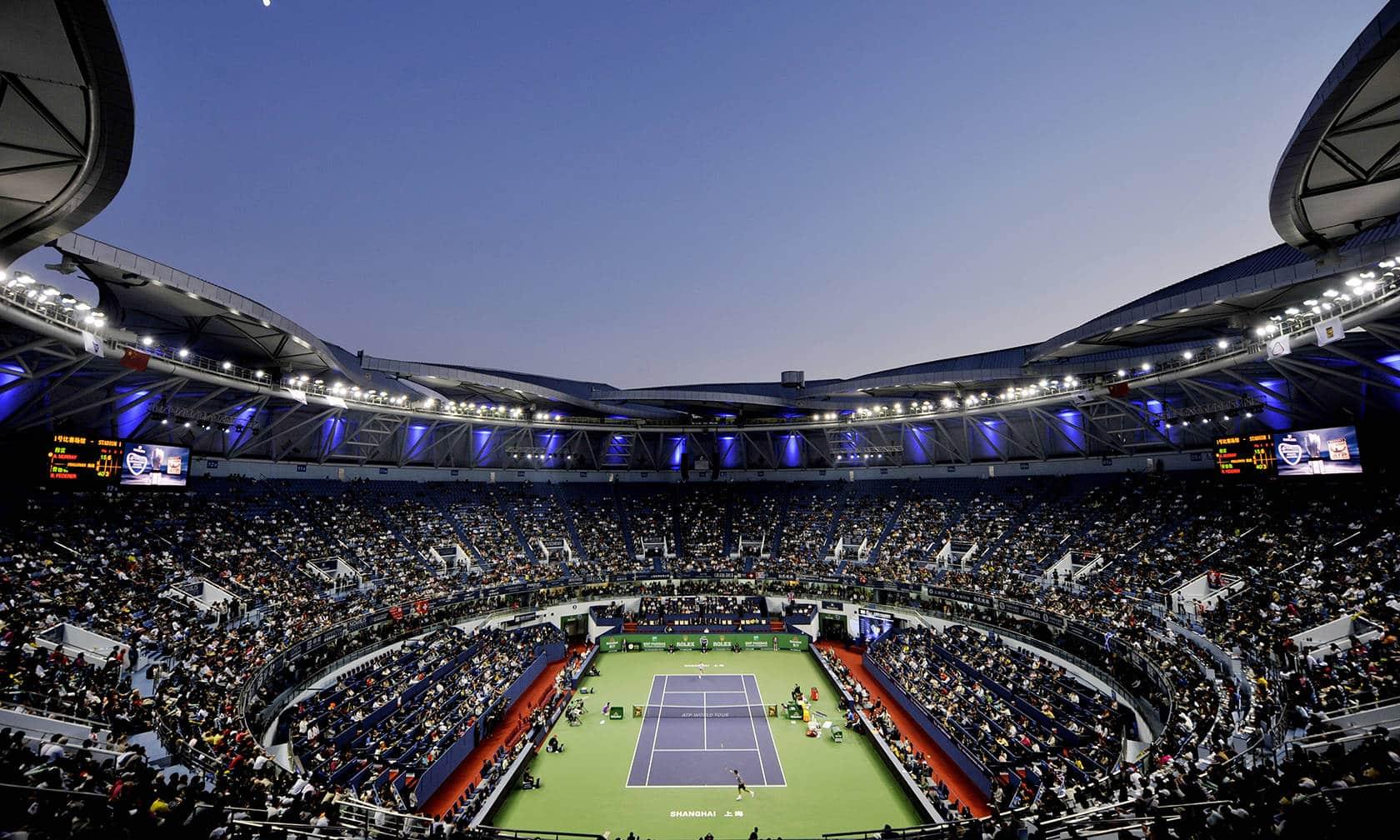Shanghai Open