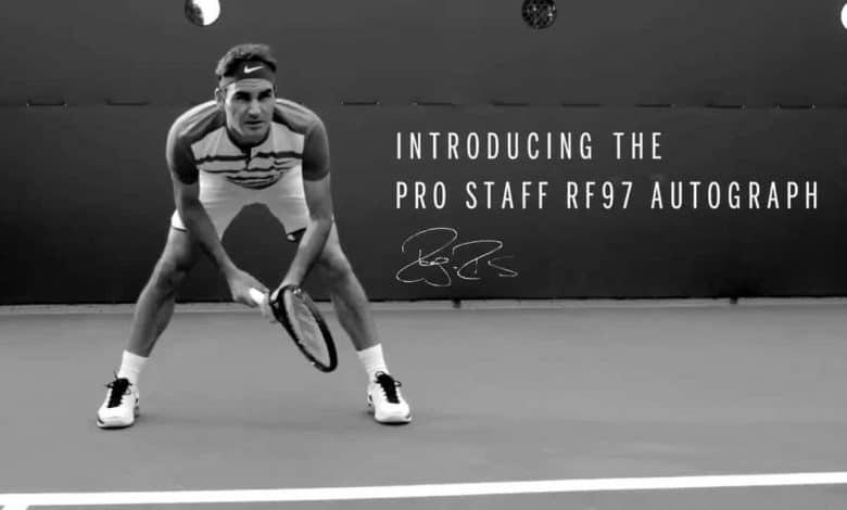 Federer String Tension