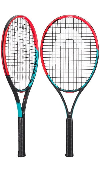 Head Graphene Junior Racquet