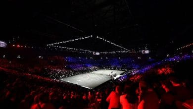 Photo of Laver Cup 2019 Day 2 Recap
