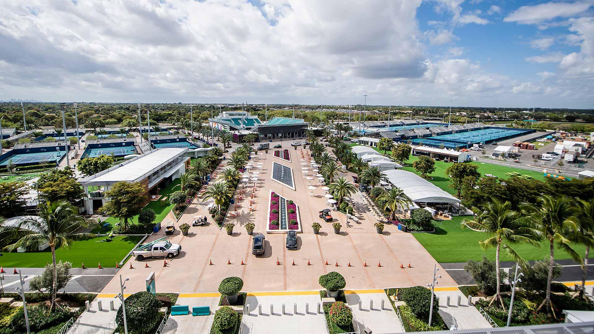 Atp Miami 2021