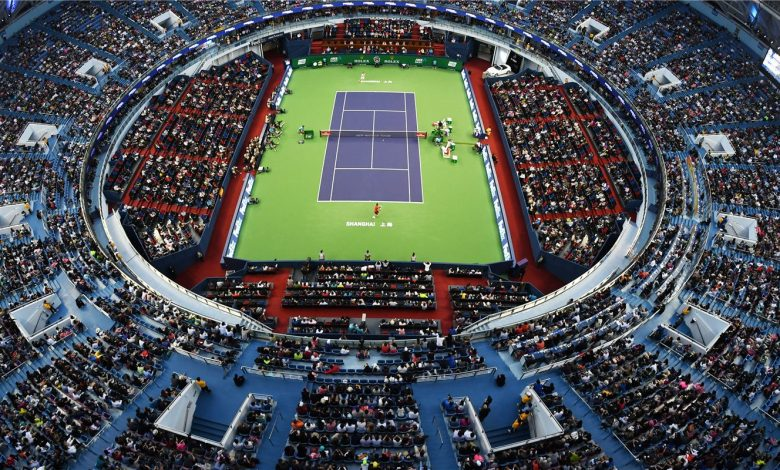 Rolex Shanghai Masters Prize Money 2019 How Much Players Will Earn Confirmed Perfect Tennis