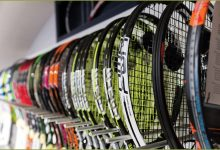 Photo of Tennis Racquet Demo Programmes – How To Demo A Tennis Racquet