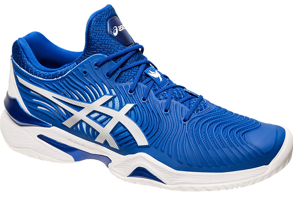 asics court ff clay