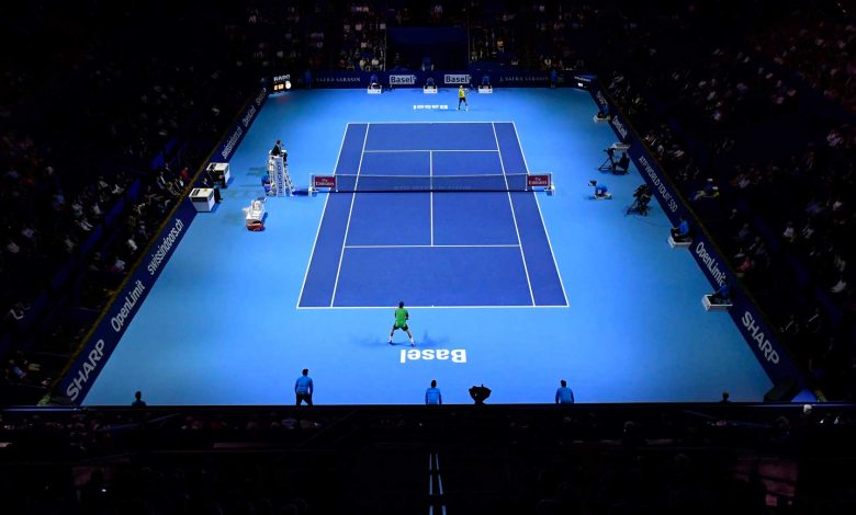 Swiss Indoors Basel Prize Money 2020 Confirmed How Much Players Will Earn Perfect Tennis