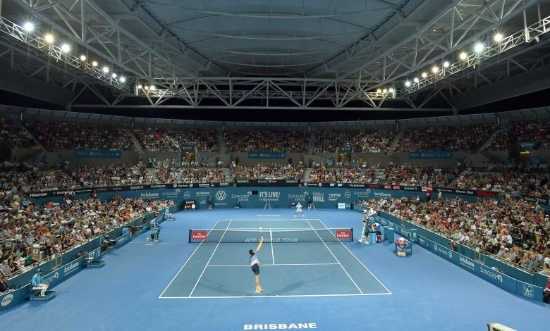 Brisbane International Prize Money 2020 Confirmed How Much Players Will Earn Perfect Tennis