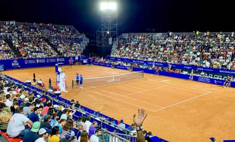 Cordoba Open Prize Money 2020 Confirmed Perfect Tennis