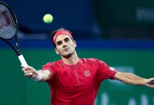 Photo of Federer Sees Off Ramos Vinolas in Shangai Opener