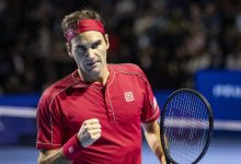 Photo of Federer Sweeps Into 15th Basel Final