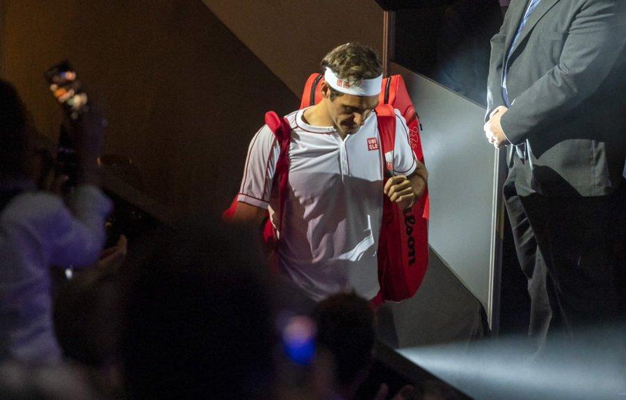 Federer Basel R16 Albot