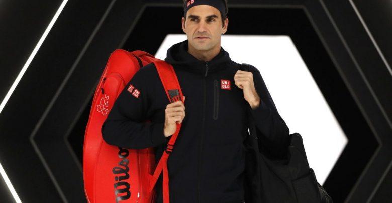 Federer Bercy