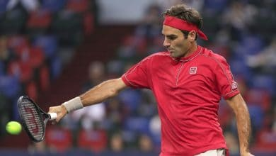 Photo of Zverev Takes Out Federer To Make Last Four in Shanghai