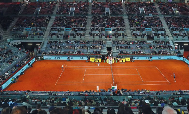 Madrid Open Prize Money