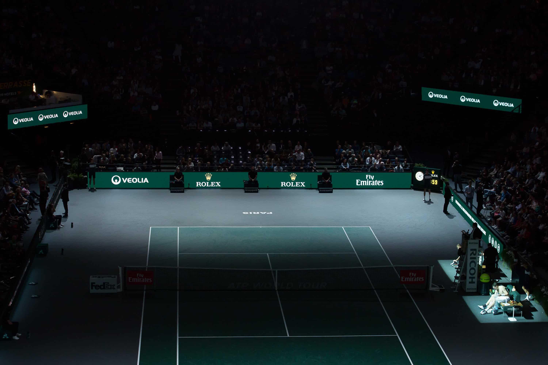 Paris Masters 2019 M1000