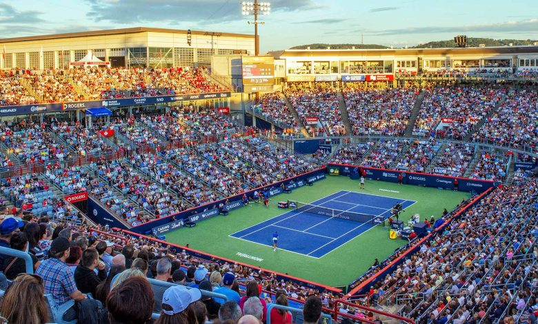 Rogers Cup Prize Money
