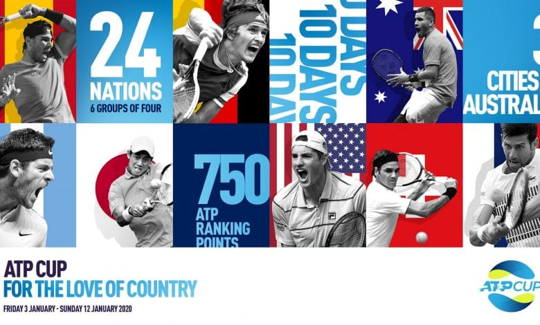 Atp Cup Prize Money 2020 Confirmed How Much Players And Teams Will Earn Perfect Tennis