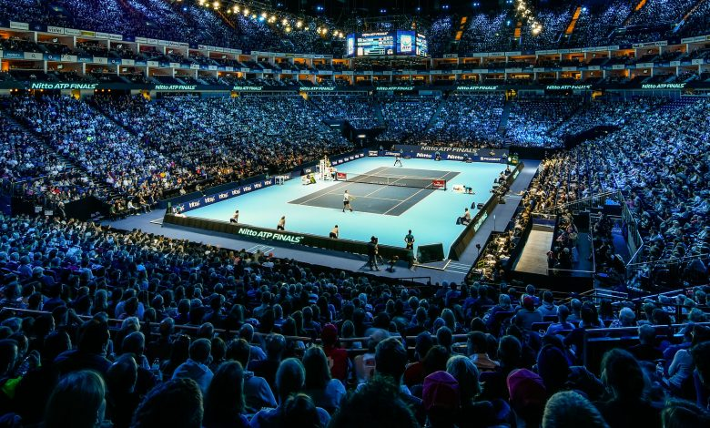 Image result for nitto atp finals 2019
