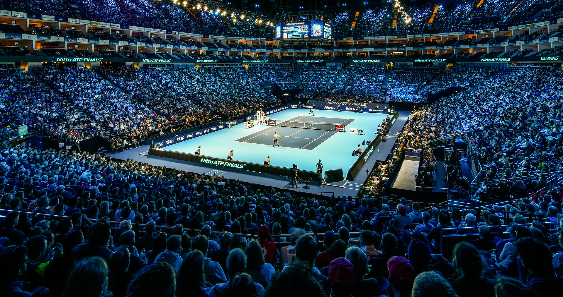 Nitto Atp Finals Prize Money 2020 Confirmed Perfect Tennis