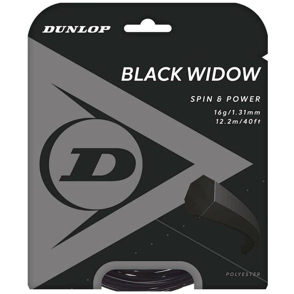 Dunlop Black Widow Pack