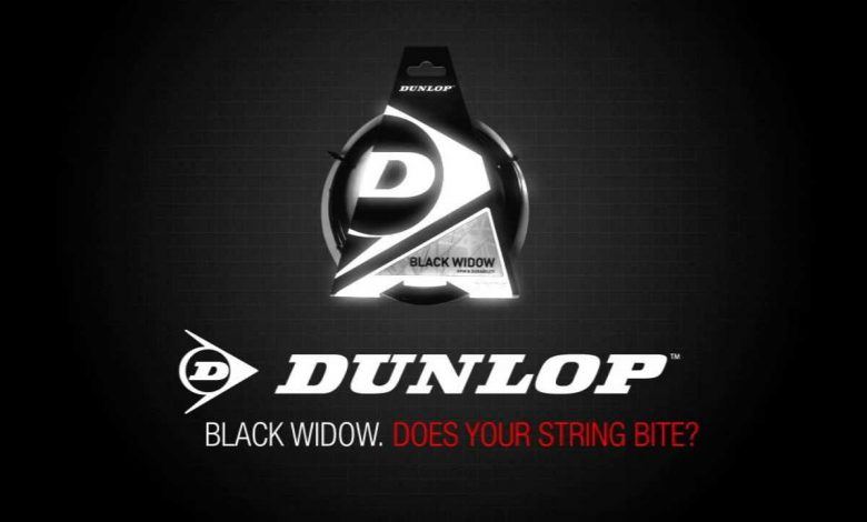 Dunlop Black Widow Review