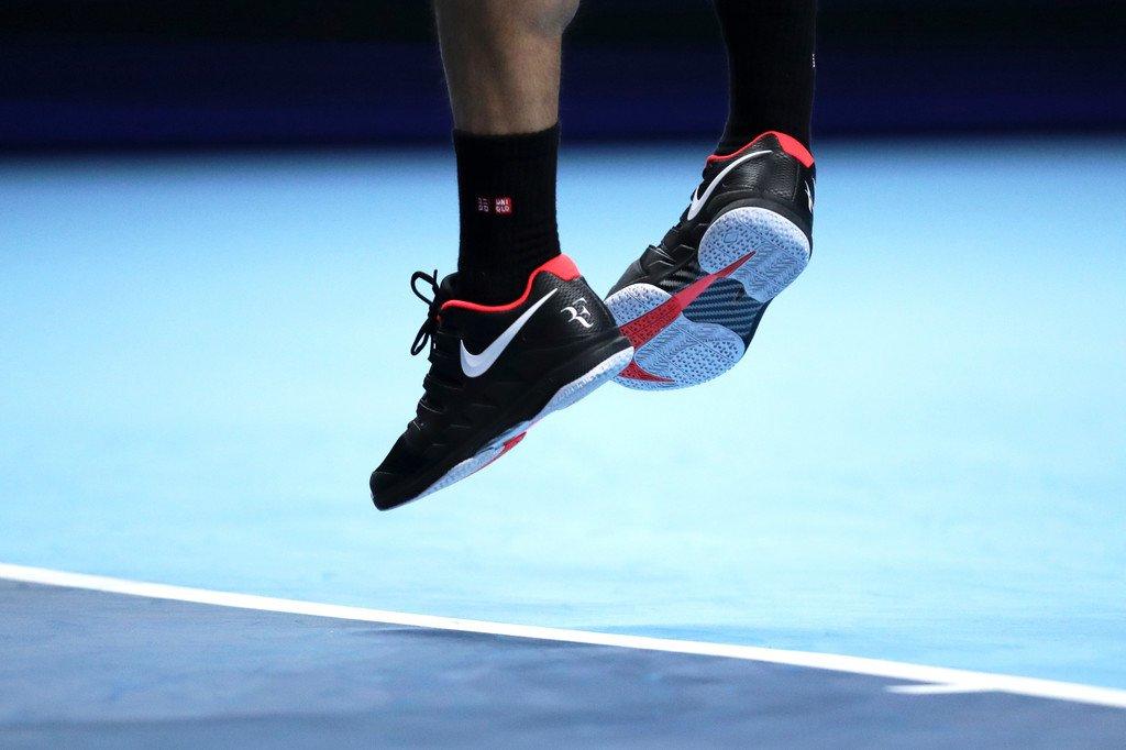 Federer Atp Final Rr 2