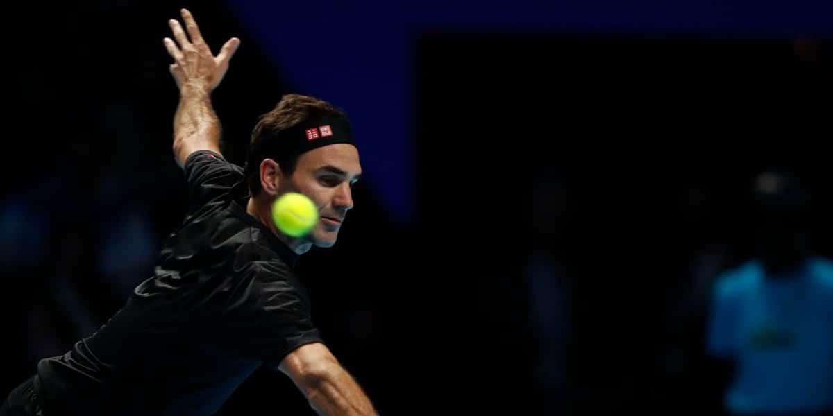 Federer Thiem Atp Finals Rr