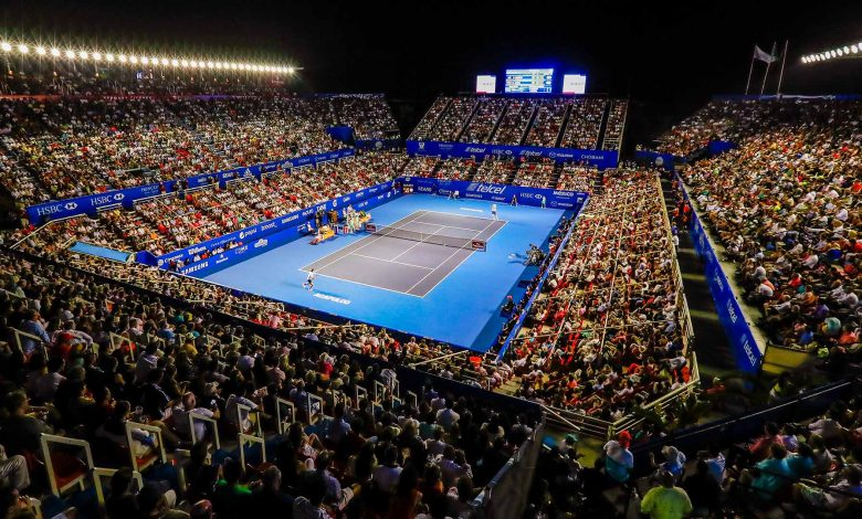 Acapulco Prize Money 2020 Confirmed Mexican Open Perfect Tennis