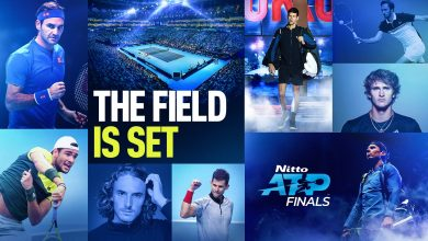 Atp Finals Top Eight