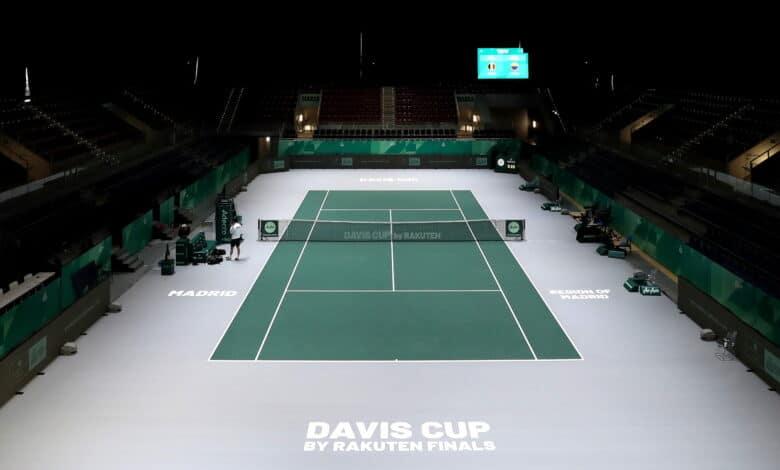 Davis Cup Prize Money