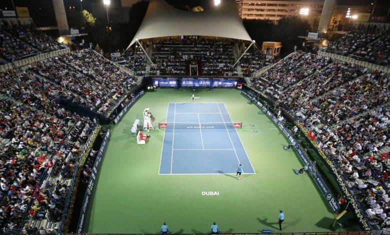 Dubai Tennis Prize Money