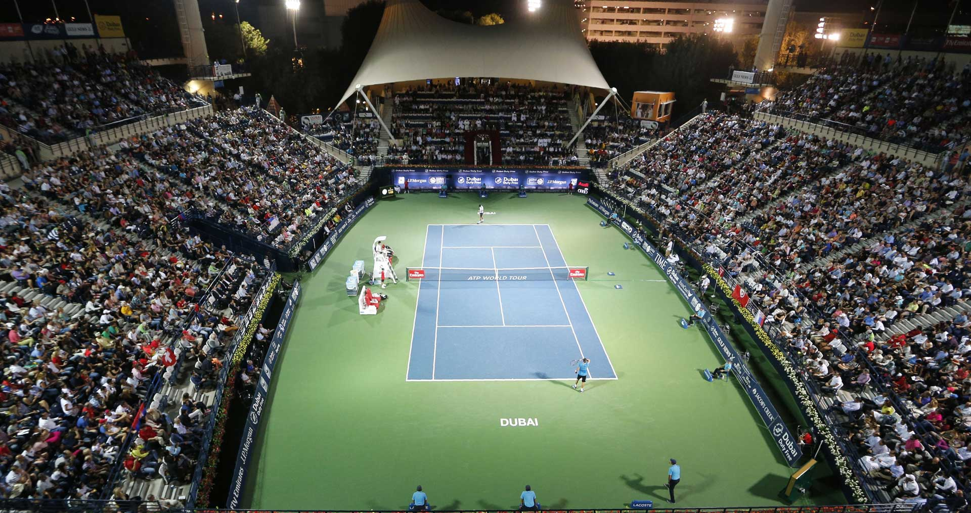 Tennis Finale Stuttgart 2020