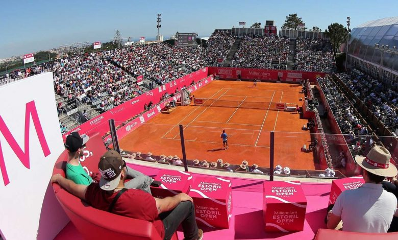 Millenium Estoril Open Prize Money Prize Money 2020 Confirmed Perfect Tennis