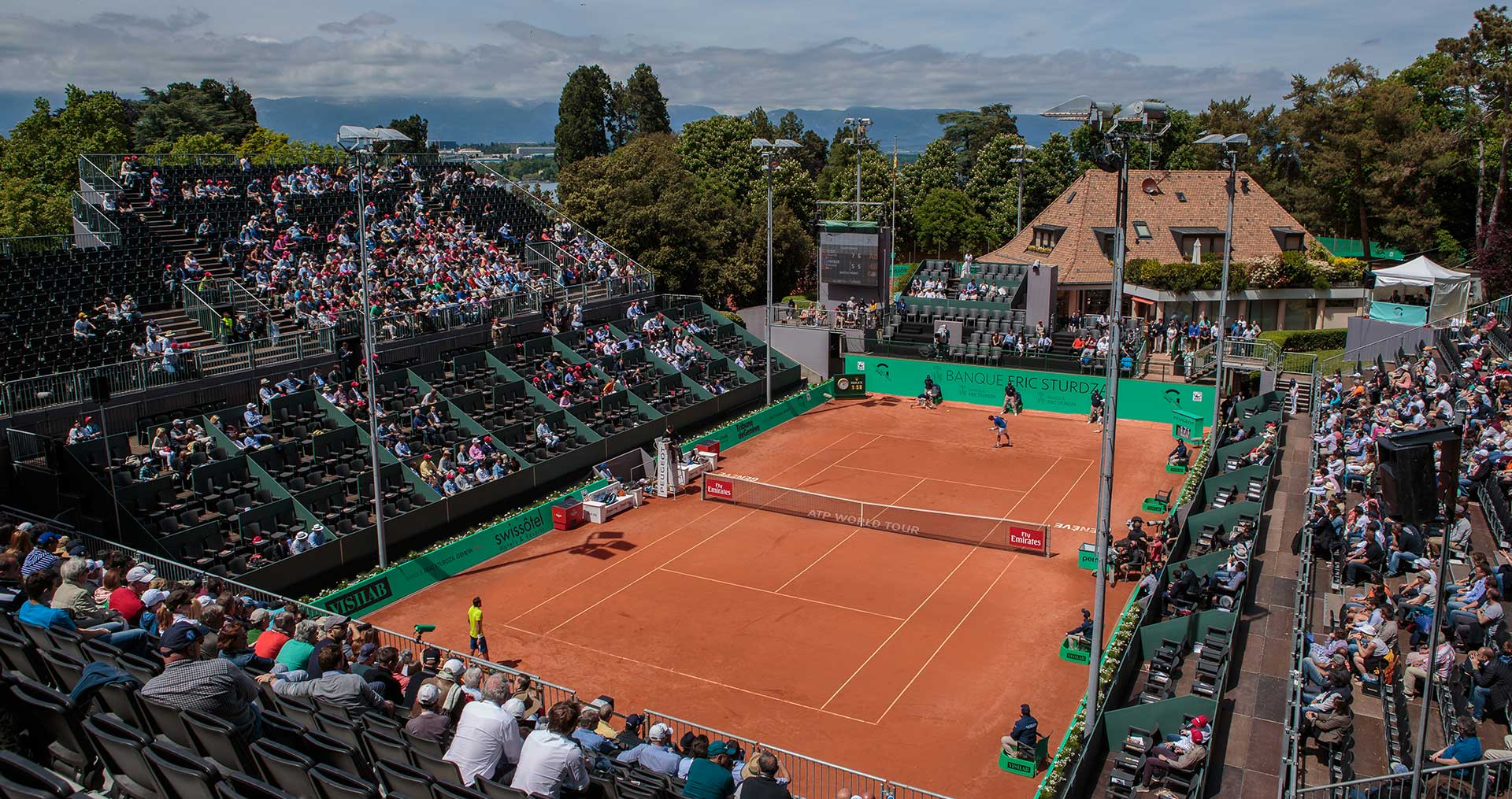 Geneva Open Prize Money 2021 Confirmed - peRFect Tennis