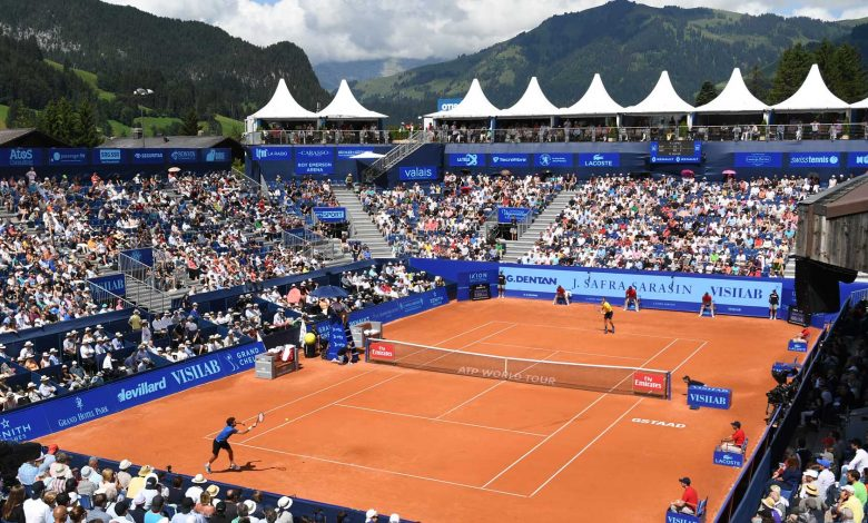 Gstaad Prize Money