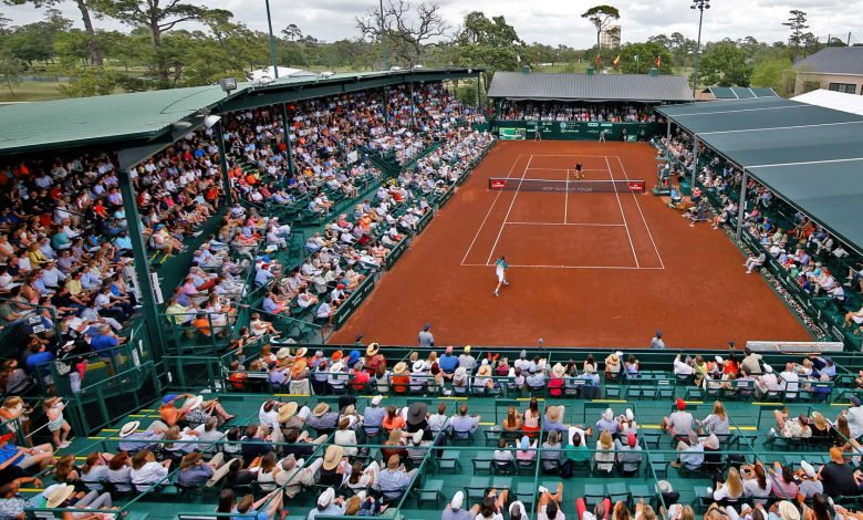 U S Men S Clay Court Championship Houston Prize Money 2020 Confirmed Perfect Tennis