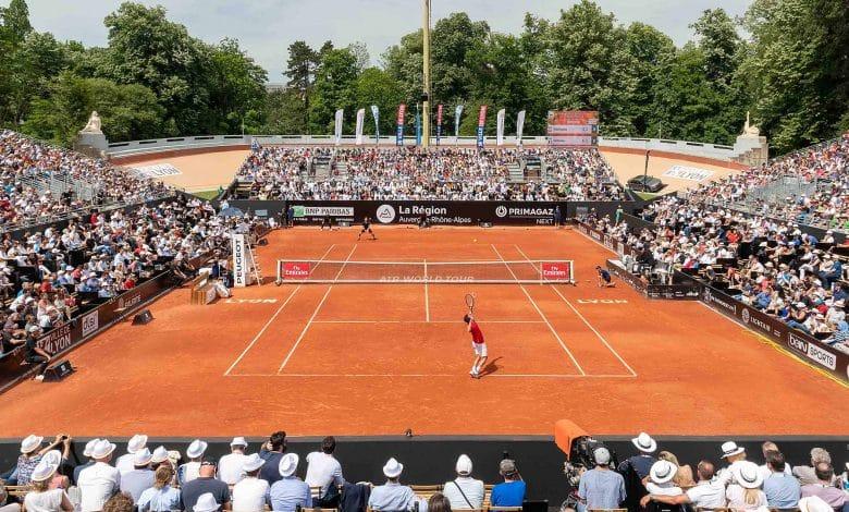 Lyon Open Prize Money