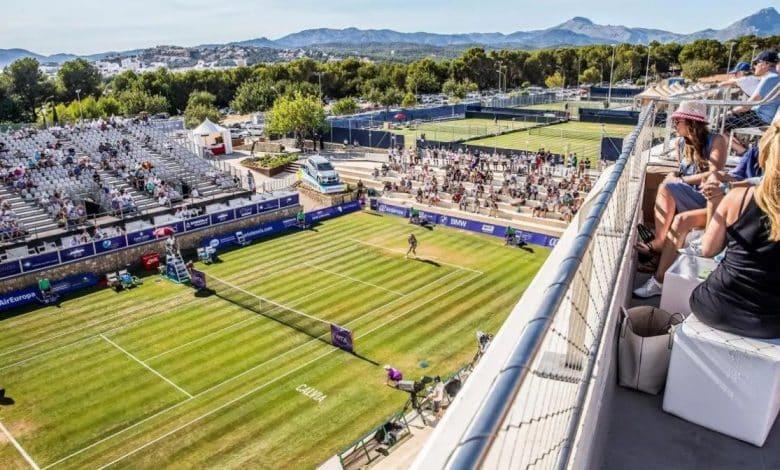 Mallorca Tennis Championships Prize Money