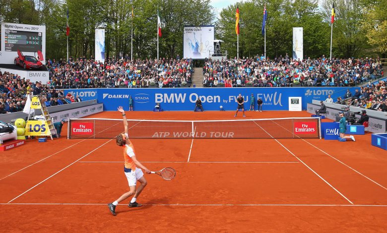 Bmw Open Munich Prize Money 2020 Confirmed Perfect Tennis
