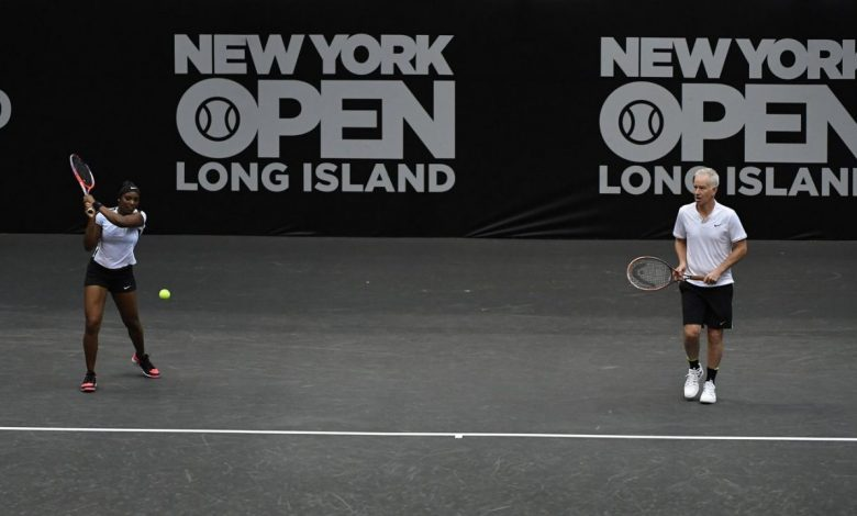 New York Open Prize Money