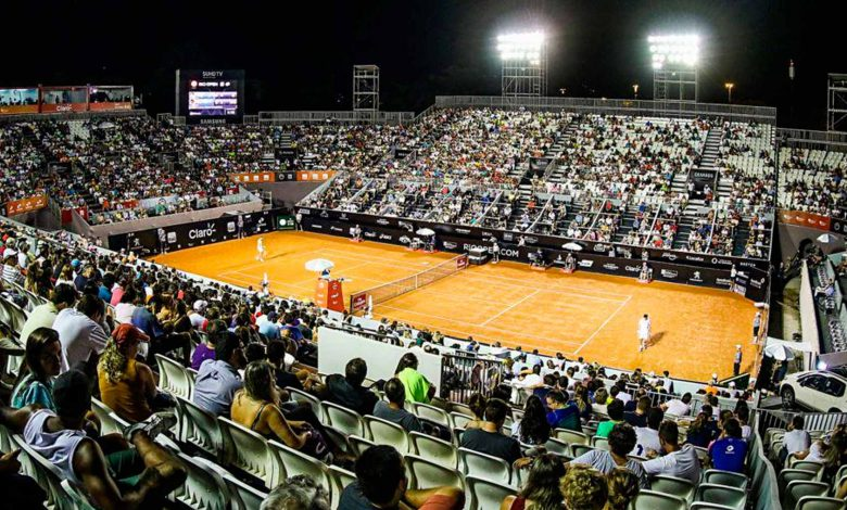 Rio Open Prize Money 2020 Confirmed Perfect Tennis