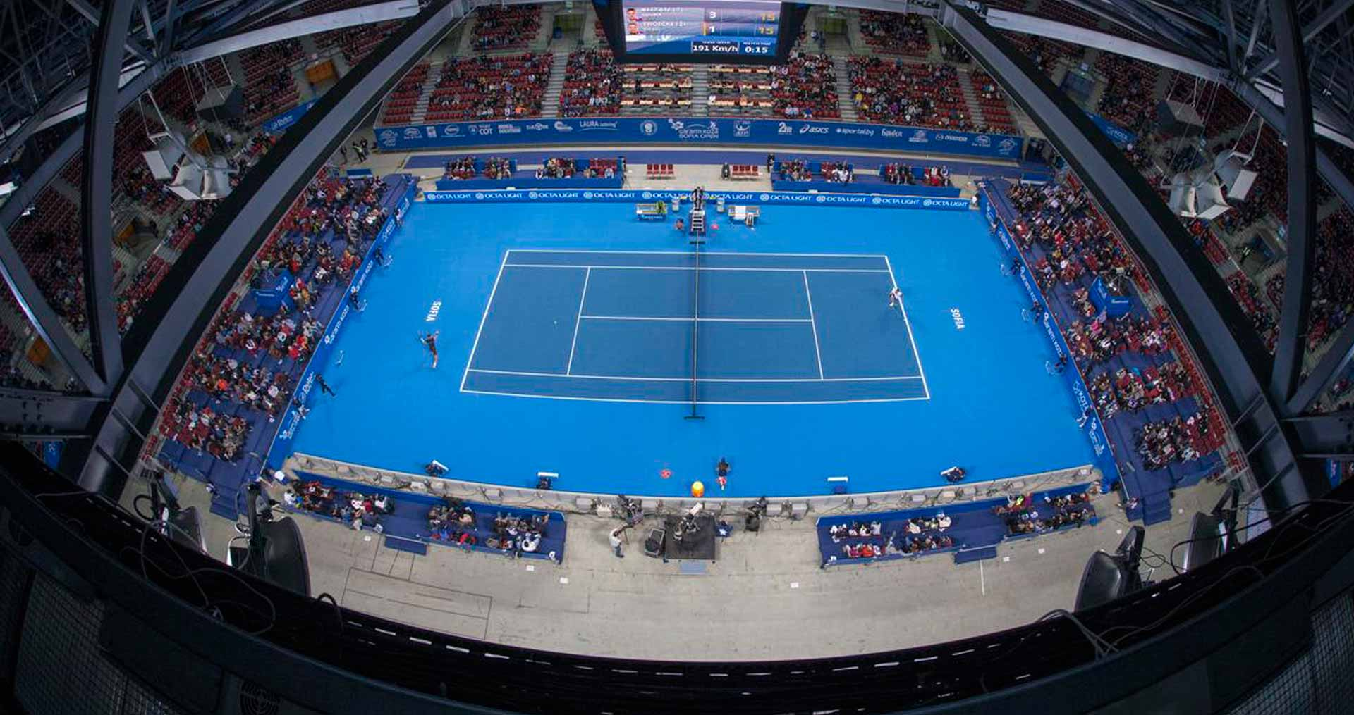 Sofia Open Prize Money 2021 Confirmed - peRFect Tennis