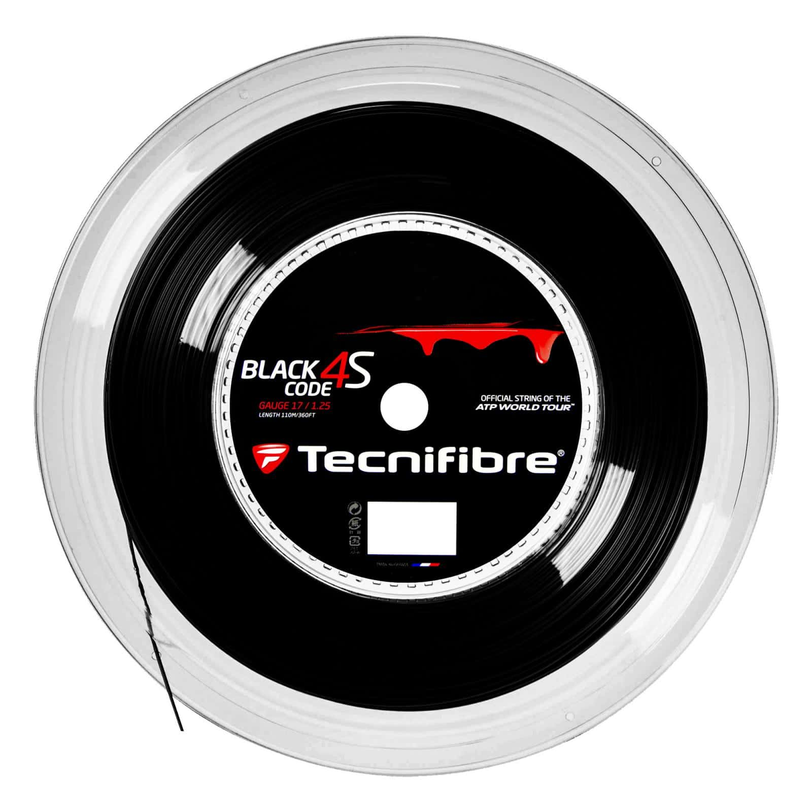 Technifibre 4s First Thoughts